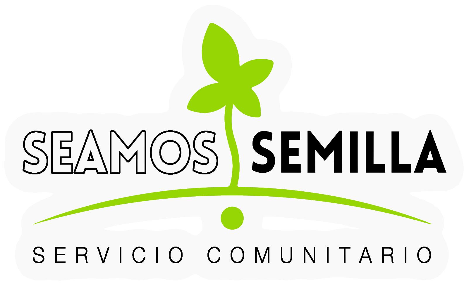 SeamosSemillalogo